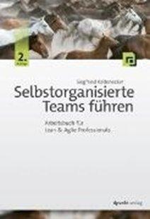 Bild von Selbstorganisierte Teams führen