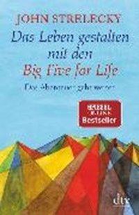 Bild von Das Leben gestalten mit den Big Five for Life