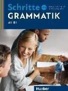 Bild von Gottstein-Schramm, Barbara : Schritte neu Grammatik