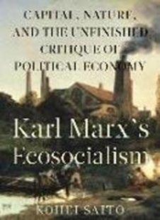 Bild von Karl Marx's Ecosocialism