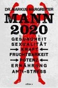 Bild von Mann 2020