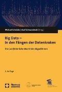 Bild von Schröder, Michael (Hrsg.) : Big Data - In den Fängen der Datenkraken