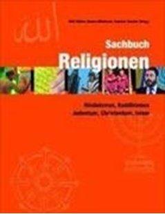 Bild von Sachbuch Religionen