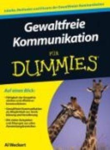 Bild von Gewaltfreie Kommunikation für Dummies