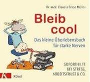 Bild von Croos-Müller, Claudia: Bleib cool