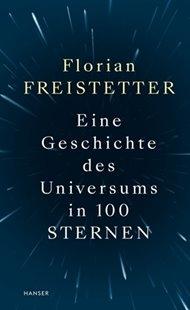 Bild von Eine Geschichte des Universums in 100 Sternen