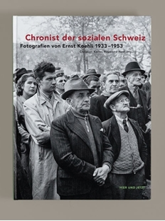 Bild von Chronist der sozialen Schweiz