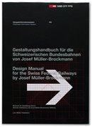 Bild von Müller-Brockmann, Josef : Fahrgastinformationssystem. Passenger Information System