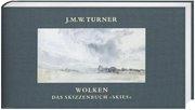 Bild von J.M.W. Turner - Wolken