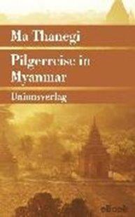 Bild von eBook Pilgerreise in Myanmar