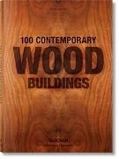 Bild von 100 Contemporary Wood Buildings