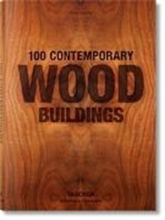 Bild von 100 Contemporary Wood Buildings