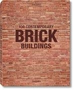 Bild von Jodidio, Philip: 100 Contemporary Brick Buildings