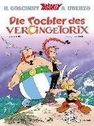 Bild von Asterix 38 Die Tochter des Vercingetorix