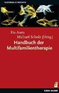 Bild von Handbuch der Multifamilientherapie