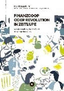 Bild von eBook Finanzcoop oder Revolution in Zeitlupe
