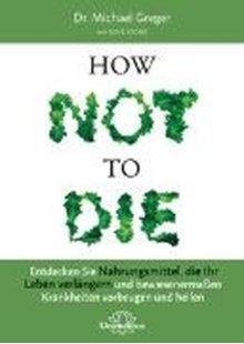 Bild von How Not to Die