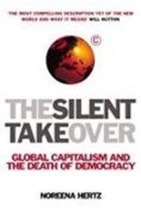 Bild von The Silent Takeover