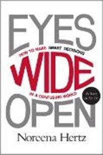 Bild von Eyes Wide Open