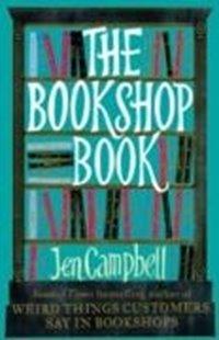 Bild von Campbell, Jen: The Bookshop Book (eBook)