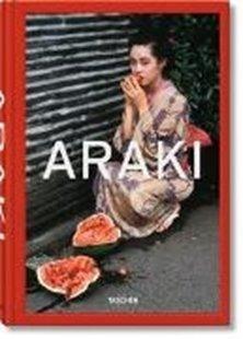 Bild von Araki, Nobuyoshi (Künstler): Araki by Araki