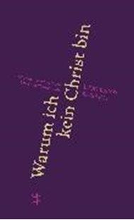Bild von eBook Warum ich kein Christ bin