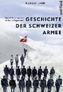 Bild von Geschichte der Schweizer Armee