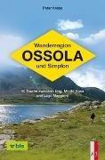 Bild von Wanderregion Ossola und Simplon