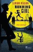 Bild von Running Girl