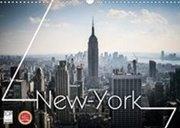 Bild von New York Shoots (Wandkalender 2020 DIN A3 quer)