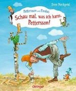 Bild von Schau mal, was ich kann, Pettersson!