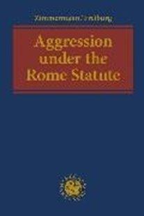 Bild von Aggression under the Rome Statute
