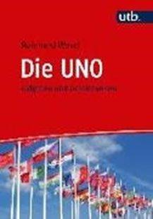 Bild von Wesel, Reinhard: Die UNO