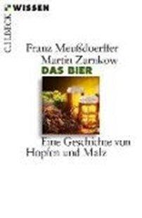 Bild von Meußdoerffer, Franz : Das Bier