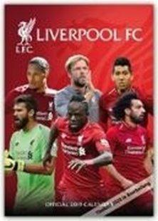 Bild von FC Liverpool 2020 - A3 Format Posterkalender