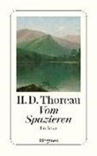 Bild von Thoreau, Henry David : Vom Spazieren