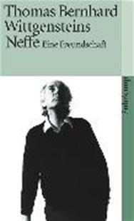 Bild von Bernhard, Thomas: Wittgensteins Neffe