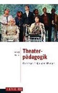 Bild von Theaterpädagogik