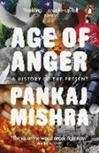 Bild von Mishra, Pankaj: Age of Anger