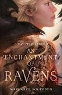 Bild von Rogerson, Margaret: An Enchantment of Ravens