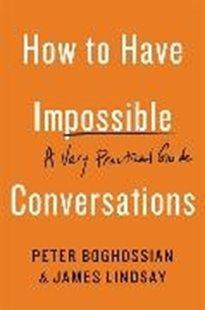 Bild von How to Have Impossible Conversations