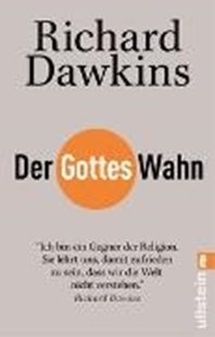 Bild von Dawkins, Richard : Der Gotteswahn