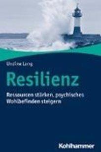 Bild von Lang, Undine: Resilienz