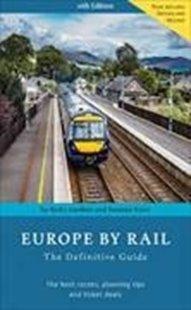 Bild von Gardner, Nicky : Europe by rail