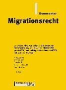 Bild von Migrationsrecht Kommentar