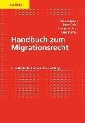 Bild von Handbuch zum Migrationsrecht