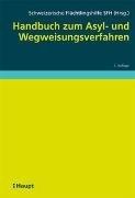 Bild von Handbuch zum Asyl- und Wegweisungsverfahren