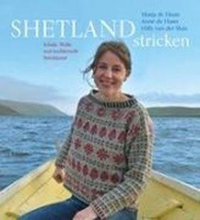 Bild von Shetland stricken