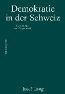 Bild von Lang, Josef: Demokratie in der Schweiz