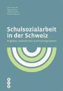 Bild von Schulsozialarbeit in der Schweiz